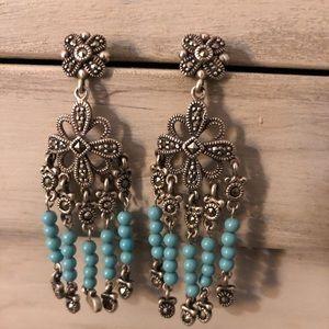 Jewelry - Chandelier earrings